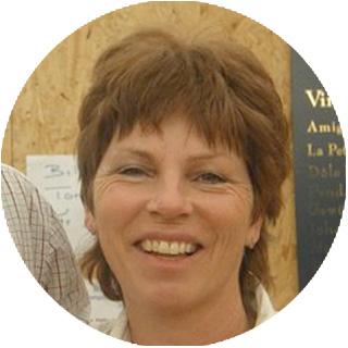 Elisabeth Granges