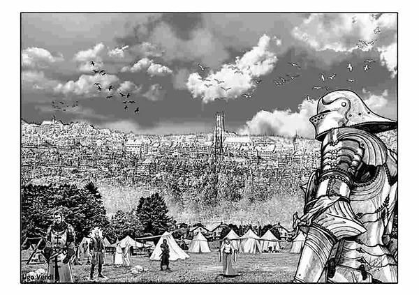 Fête Médiévale de Fribourg 4-5-6 septembre 2020