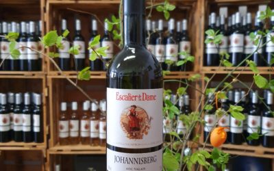 Rabais de 8% sur nos vins
